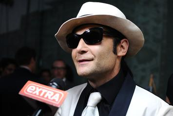 "Corey Feldman Defends Michael Jackson Over ""Leaving Neverland"" Allegations"