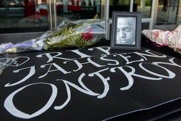 XXXTentacion Murder Suspect Granted $15K To Hire Forensic Expert