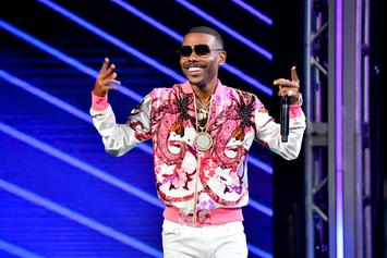 "Lil Duval Calls Audience ""Zombies"" For Recording Blueface's BET Performance"