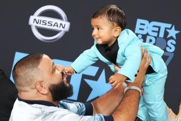 "DJ Khaled Announces ""Father Of Asahd"" Release Month"