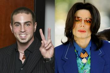 "Wade Robson Once Begged To Be Included In Michael Jackson's ""Cirque Du Soleil"""