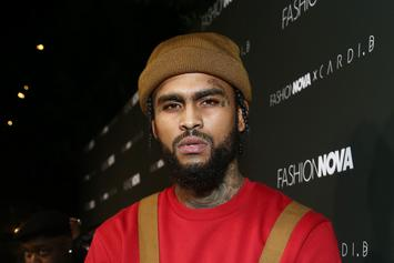 "Dave East To Play Method Man In ""Wu-Tang: An American Saga"""