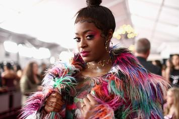 """Tierra Whack Delivers First Television Performance On """"Jimmy Kimmel Live!"""""""