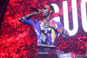 """Young Dolph Says He's Too """"Blessed & Highly Favored"""" To Care About Losing $500K"""