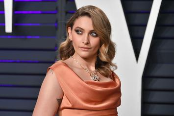 "Paris Jackson Doesn't Believe ""Leaving Neverland"" Allegations: Report"