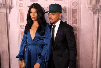 "Chance The Rapper To Marry Fiancee Kirsten Corley This Weekend: ""This Is My Destiny"""