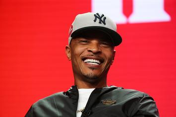 """T.I. Says Michael Jackson Accusers Want To Destroy A """"Strong Black Historical Legend"""""""