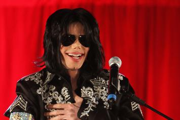 """Michael Jackson Credited His Longtime Bodyguard With Subbing In As """"His Father"""""""