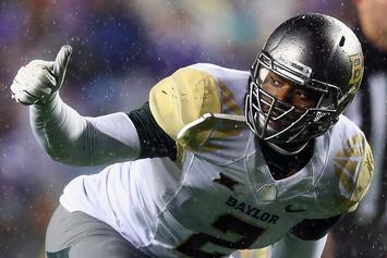 Shawn Oakman Looking Towards NFL Career After Sexual Assault Acquittal