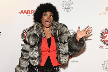 Syleena Johnson Denies Dissing Blue Ivy, Says ODB Comment Was Funny