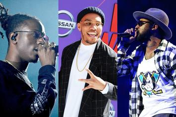 2019 Hip-Hop Album Releases: The Essential Guide