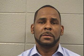 R. Kelly Victims' Suicide Threats Send Police Rushing To His Trump Tower Home