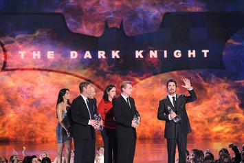 "Christopher Nolan's ""Dark Knight"" Trilogy Returning To IMAX For Limited Time"