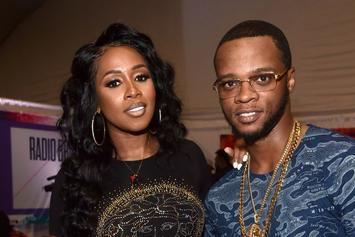 "Papoose Says TV Fans Appreciate That He & Wife Remy Ma Are ""Real"""