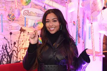 "Beauty Brand Apologizes To Jordyn Woods Following ""Bad Hair"" Racism Accusations"