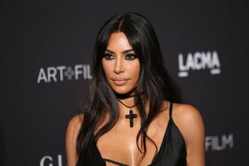 Kim Kardashian Writes That She Hopes To End Death Penalty In California