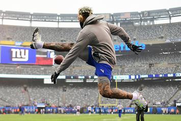 odell beckham jr contract browns