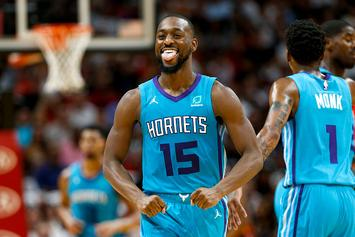 Dallas Mavericks Targeting Kemba Walker In Free Agency: Report