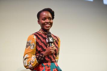 "Lupita Nyong'o Talks Her ""Us"" Character & How She Went To ""Some Dark Places"""