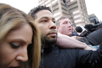 Jussie Smollett Saga: Private Texts Reveal Why State's Attorney Recuses Herself