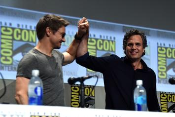 """Mark Ruffalo Rejoices After Seeing """"Avengers"""" Poster: """"So I Wasn't Fired?"""""""
