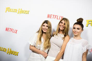 Lori Laughlin's Daughters Will Not Be Returning To USC