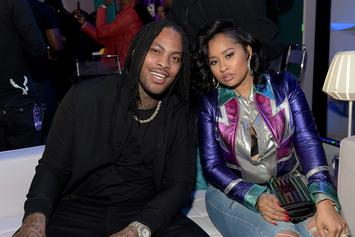"""""""Waka & Tammy Tie The Knot"""" Picks Up Where """"Marriage Boot Camp"""" Left Off"""