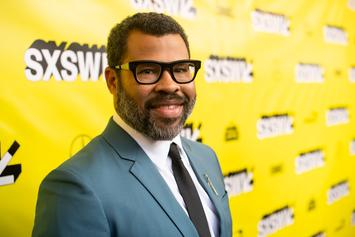 "Jordan Peele Let's It Be Known That ""Us"" Is A Horror Film"