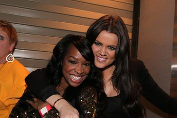 "Malika Haqq Says BFF Khloe Kardashian Is ""Doing Really Good"" After Cheating Scandal"