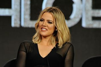 "Khloe Kardashian Says Tristan Thompson Is A ""Good Dad"" To True After Cheating Scandal"