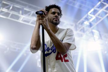 J. Cole Announces Dreamville Festival Lineup: 21 Savage, Big Sean & More
