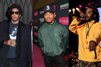 Jay-Z, Chance The Rapper, Earl Sweatshirt & More Confirmed For Woodstock 50