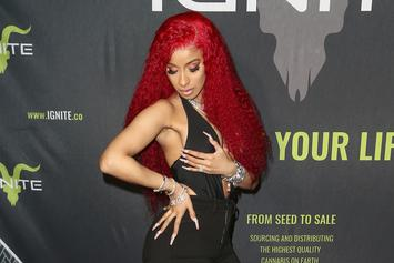Cardi B Appears To Deny Claims She Dissed Megan Thee Stallion