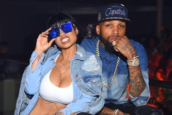 Meek Mill, India Love, & More Pay Tribute To Cliff Dixon, Erica Mena's Ex