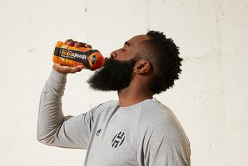 Kobe Bryant Directs James Harden & Donavan Mitchell In BODYARMOR Ad