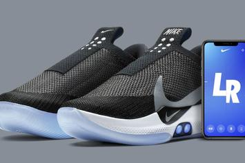 Nike Plans To Add Auto-Lacing Technology To More Shoes: Report