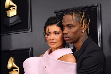 Travis Scott & Kylie Jenner Are Reportedly On Vacation Mode Post-Astroworld Tour