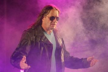The Hart Foundation Named To WWE 2019 Hall Of Fame Class