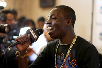 Bobby Shmurda Explains Why He Can't Fight For Criminal Justice Reform With Meek Mill