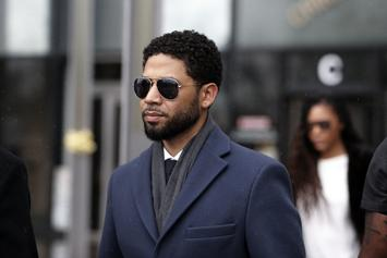 Jussie Smollett's Criminal Case Has Been Dropped