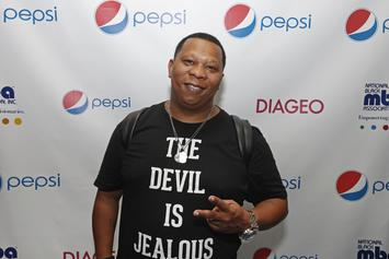 "Mannie Fresh Praises ""Marketing Genius"" Birdman Over Blueface Signing"