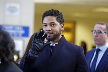 "Jussie Smollett's Possible Return To ""Empire"" Still Divides Cast & Crew"