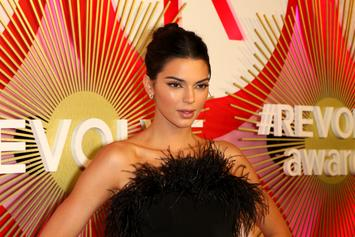 Kendall Jenner's Stalker Has Finally Been Arrested By ICE