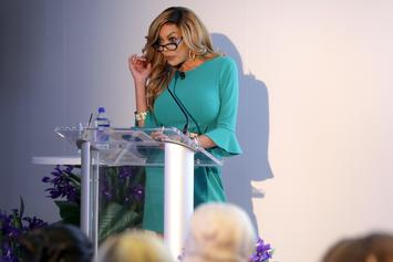Wendy Williams Once Vowed To Leave Her Husband If He Ever Cheated