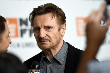 "Liam Neeson Apologizes For Racist Revenge Comment: ""I Missed The Point"""