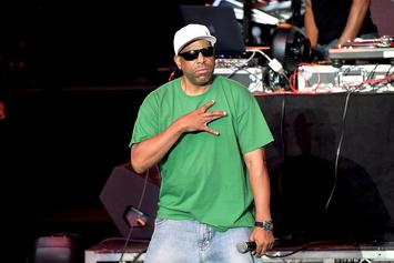 Tone Loc Details 'Confederate Flag Hat' Fight That Almost Got Him Arrested