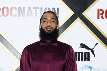 Nipsey Hussle Reportedly Shot Outside Of His Store In Los Angeles