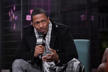 "Nick Cannon: Public Needs To Take Responsibility For R. Kelly's ""Inhumane"" Behavior"