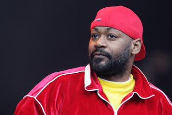 Ghostface Killah Names Drake, Nipsey Hussle & Kendrick Lamar As Favorite Rappers