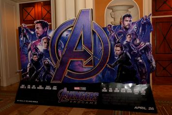 """""""Avengers: Endgame"""" Tickets Are Selling For Over $2,000 On eBay"""